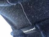 A close look at ActiveSeam stitching on a=the WoolPro Scout base layer. (Photo: Jared Hargrave - UtahOutside.com)