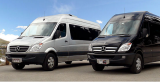 Wasatch Backcountry Alliance Shuttle Day will use 12-person Sprinter Vans in Little Cottonwood Canyon. (Photo: Wasatch Backcountry Alliance)