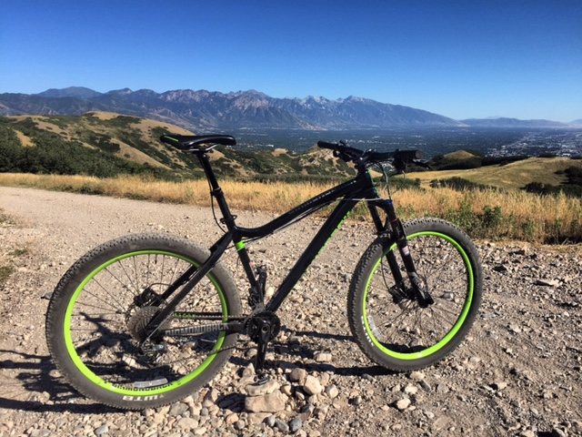 Diamondback Mason 27 5 Mountain Bike Review