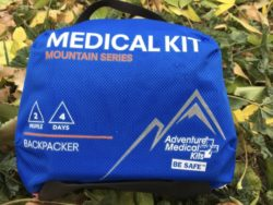 Adventure Medical Kits review