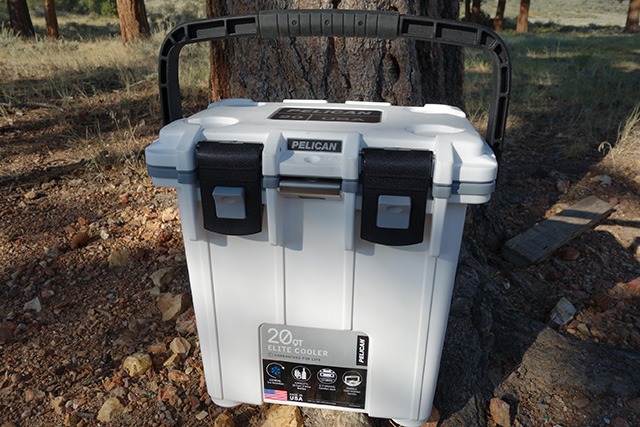 Pelican Elite 20QT Cooler review