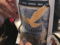 Solitude BrewSKI