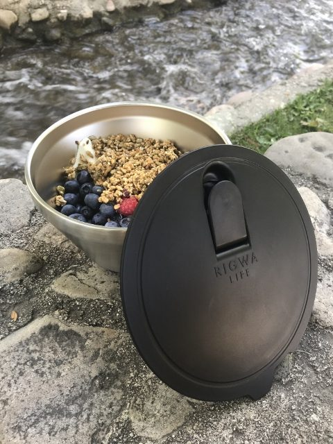 RIGWA Bowl Review