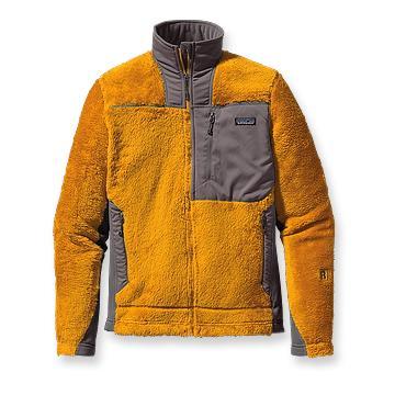 Patagonia R3 Hi Loft Jacket Review