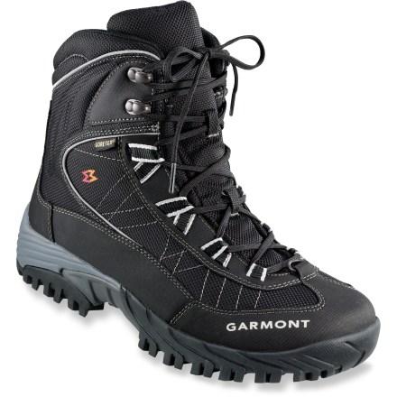 Garmont Momentum Snow Gtx Winter Boots Review