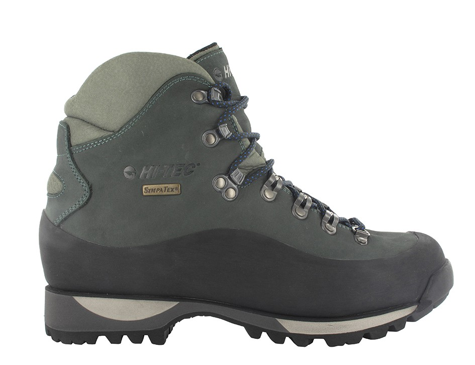 Hi Tec Bergamo Waterproof Boot Review